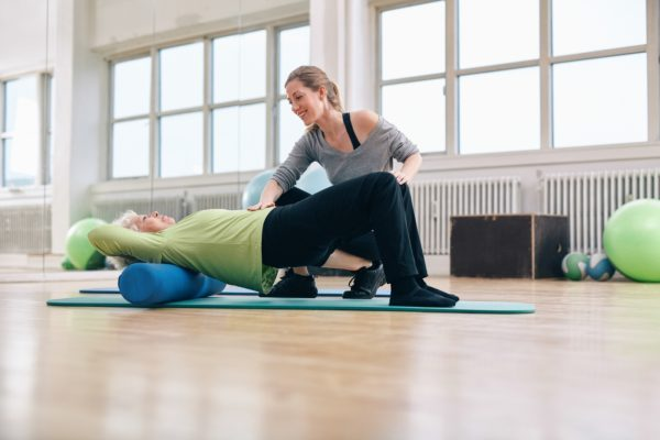 Private Pilates in Jupiter Florida Align and Define