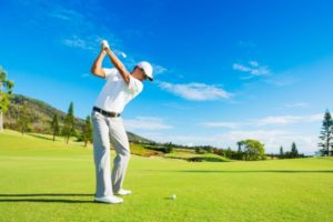 Synergy Golf Programs and Physical Therapy