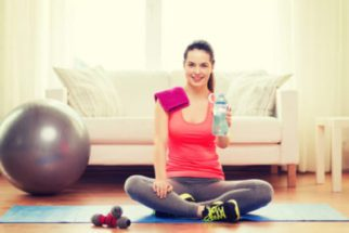 Core Training Programs for Kids and Young Adults