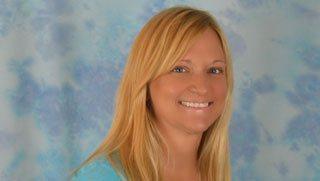 Betsy Goolgasian, Occupational Therapist