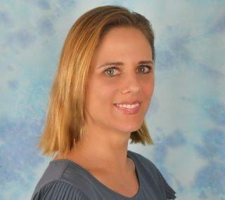Mandy Etcheverry, PT, MS