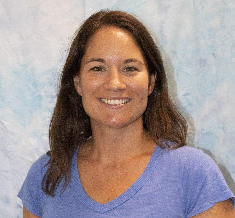 Keri Cook, PT, MPT
