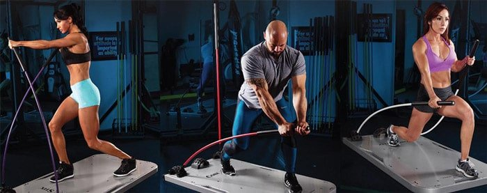Core Stix for Functional Training